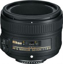 AF-S Nikkor 50mm F1.8 G